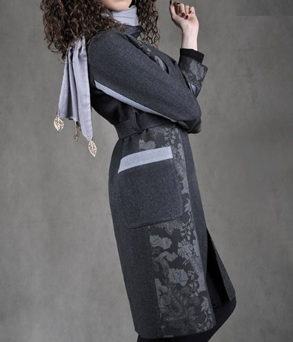 جدیدترین مدل پالتو زنانه سال2015,خوشکلترین مدل پالتو زمستانی