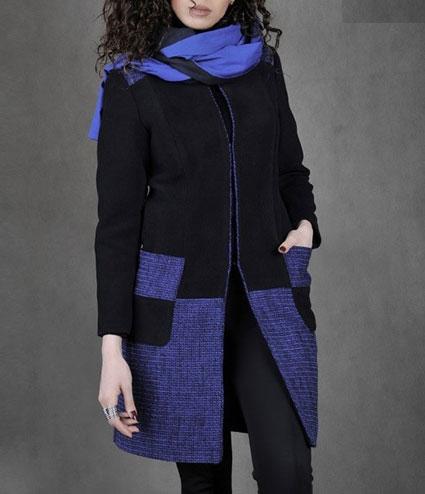 مدل پالتو دخترانه زمستانی,جدیدترین مدل پالتو زنانه