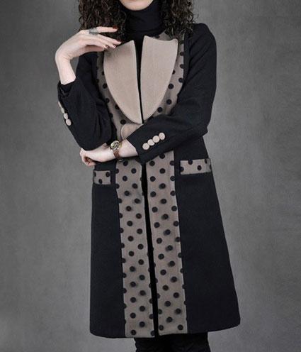 جدیدترین مدل لباس زمستانی,لباس زنانه,مدل لباس زنانه,تصاویر لباس زنانه
