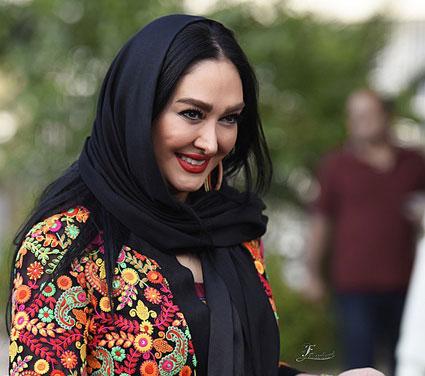 عکس بازیگران به همراه همسرشان,تصاویر بازیگران در جشن حافظ