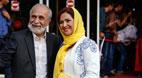 عکس های بازیگران ایرانی در جشن حافظ94