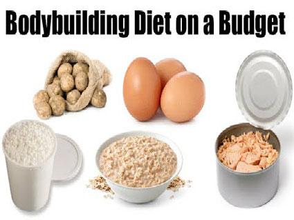 برای داشتن عضله چه بخوریم؟,آموزش ساخت عضله,آموزش ساخت عضله برای بدن