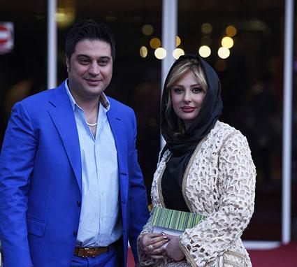 عکس بازیگران مرد ایرانی,تصاویر بی حجاب بازیگران زن
