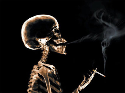 اثرات مخرب سیگار بر بدن,سیگار کشیدن,عوارض سیگار بر پوست,ترک سیگار