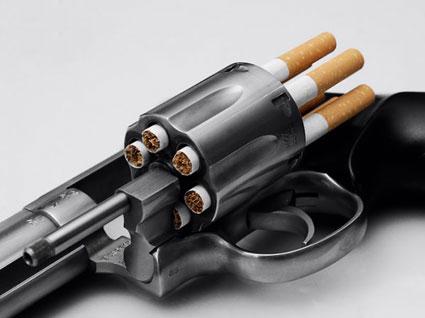 سیگار وسرطان ریه,مریضی ریه با سیگار,مریض شدن ریه ها,دود سیگار
