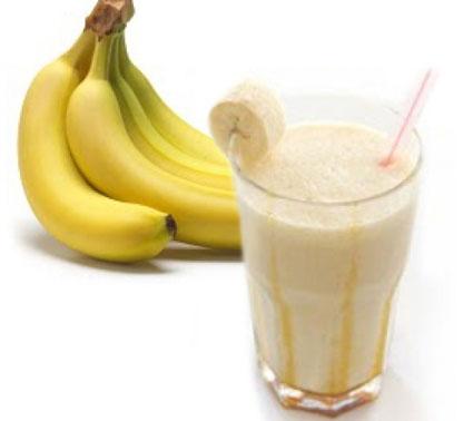 فواید خوردن شیر موز,فواید خوردن شیر موز,شیر موز خواص,طرز تهیه شیر موز