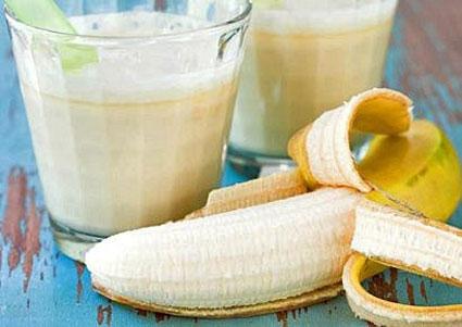 فواید شیر موز,خاصیت شیر موز,خواص موز,فواید و مضرات شیر موز