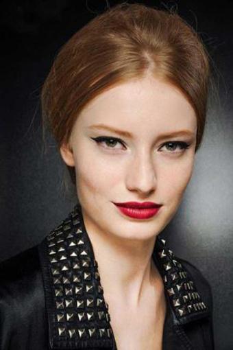 مدل آرایش بهار,مدل های آرایشی,آرایش,Spring makeup model