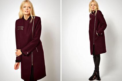 کت زمستانی,کت زنانه,مدل کت زنانه,مدل جدید کت زمستانی زنانه