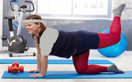 افزایش وزن با ورزش,افزادیش دادن وزن با ورزش,بالا بردن وزن با ورزش